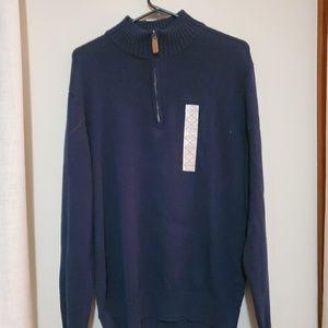 St John's mens sweater large